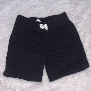 Carter's shorts (2 for $10)
